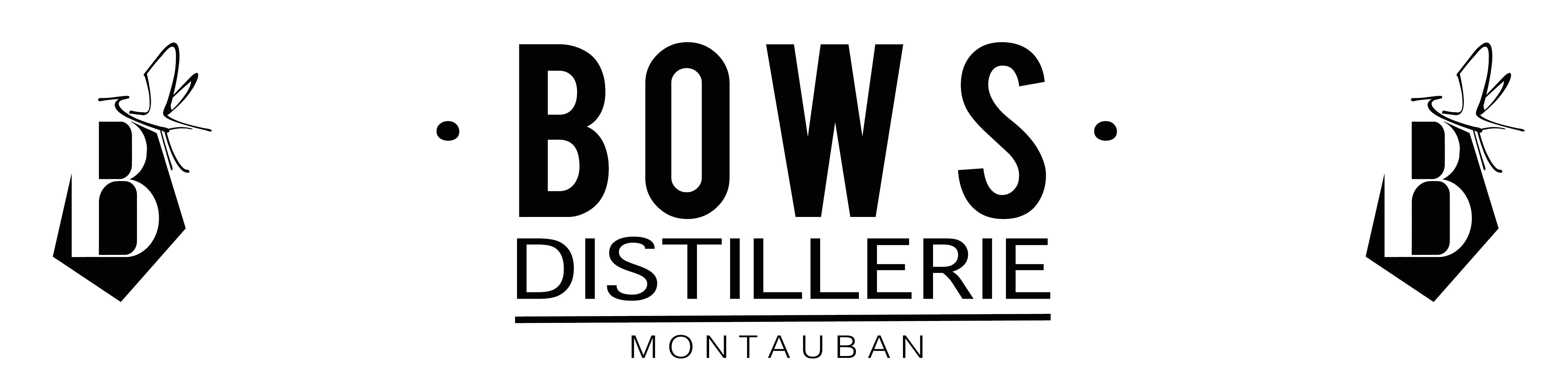 Bows Distillerie à Montauban